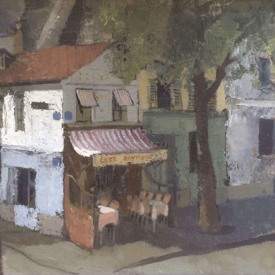 Richard Swaby Platt